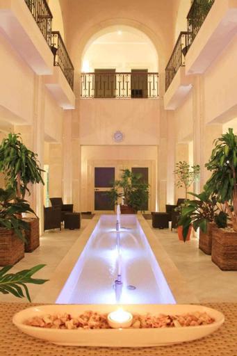 Golden Yasmin Residence Mehari Hammamet, Bouficha