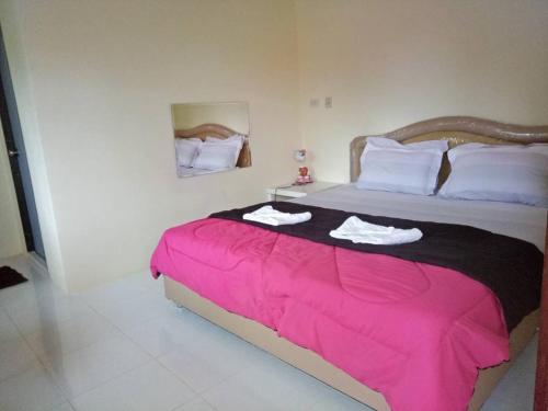 Kherukheingdaw Resort, Muang Sa Kaeo