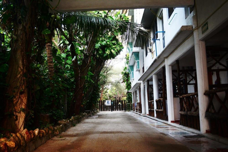 Azul Hotel & Restaurante, Carmen