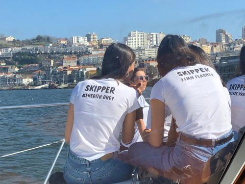 Douro Marina, Vila Nova de Gaia