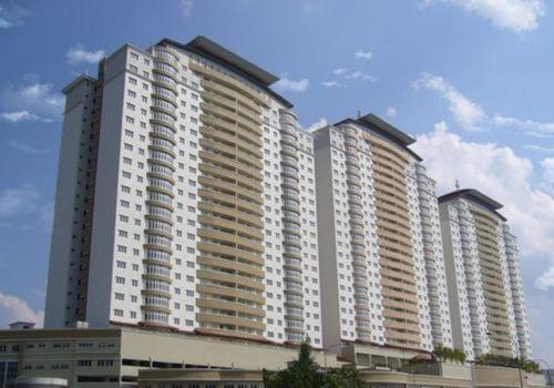 PUTRA MAJESTIK CONDOMINIUM, Kuala Lumpur