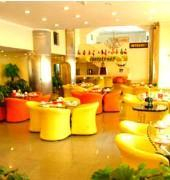 Tabriz International Hotel, Heris