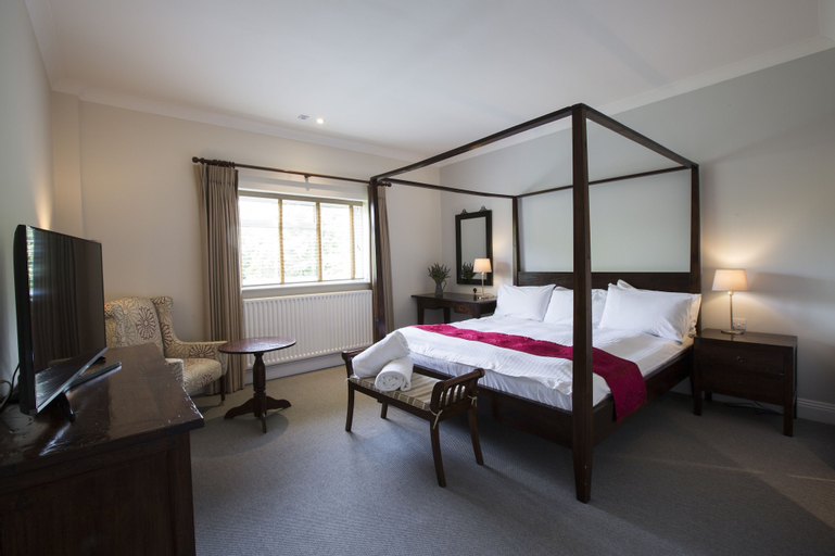 Asperion Hillside Hotel, Surrey