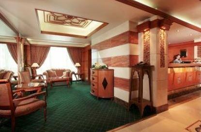 Queen Center Arjaan Hotel, Markaz Rif Dimashq