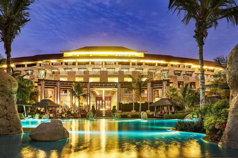 Sofitel Dubai The Palm Resort & Spa,