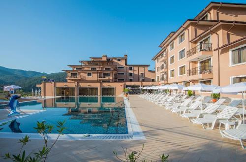 Park-Hotel & SPA Vella Hills, Velingrad