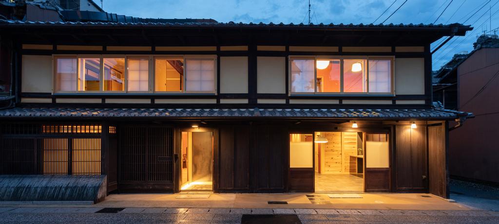 HOTEL KOO Otsuhyakucyo, Ōtsu
