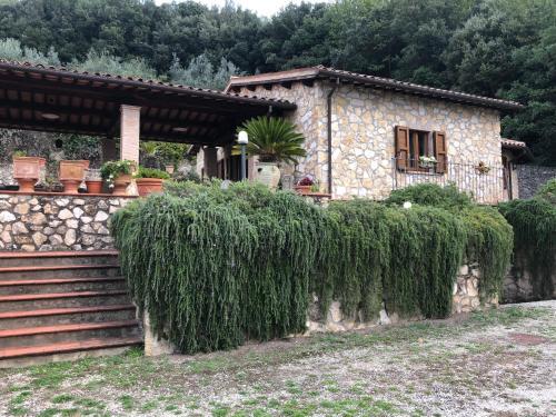 Il Casale del Lago, Terni