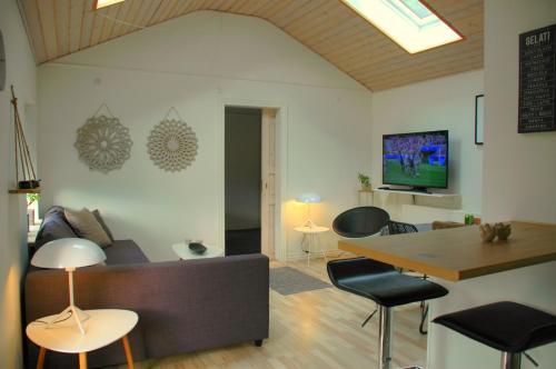 Bakkely GuestHouse, Randers