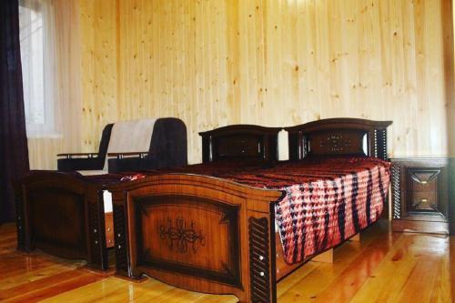 Гостевои дом Анакопия, Gudauta