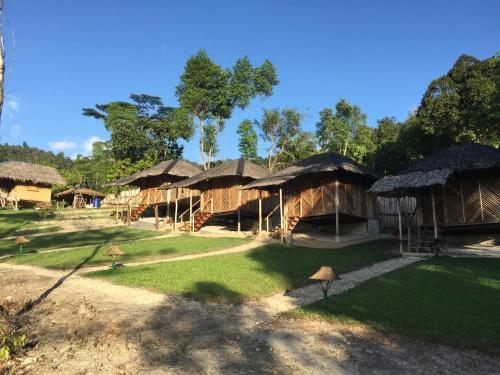 Backpacker's Hill Resort, San Vicente