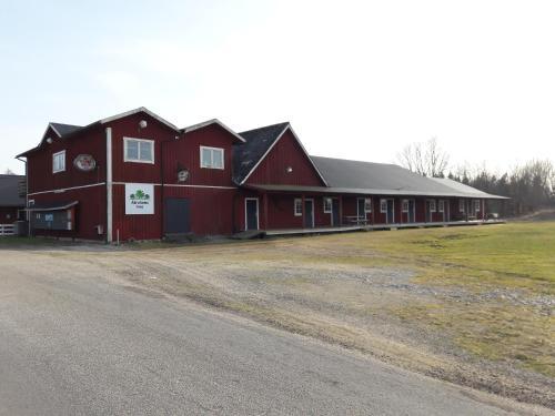 Abrahams Camp, Tingsryd