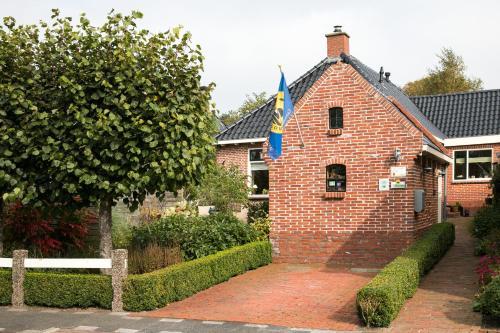 B&B Stee & Stoetje, Eemsmond