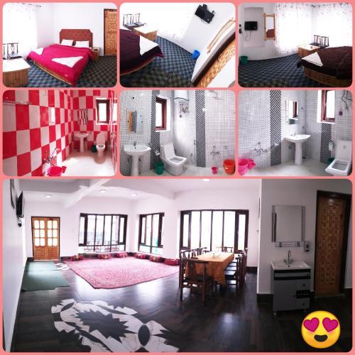 Hotel River Square, Anantnag
