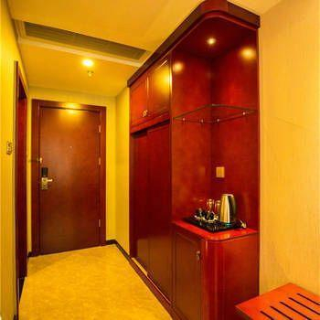 Ziyang Gucheng Resort Hotel, Nanping