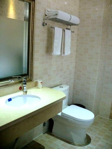 Urumqi Guofang Hotel, Ürümqi