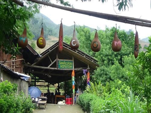 Sa Pa Rice Road Homestay, Sa Pa