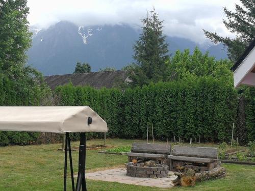 Mountain View Comfort House, Fraser Valley