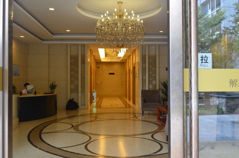 Chongqing Yunfei Resort, Chongqing