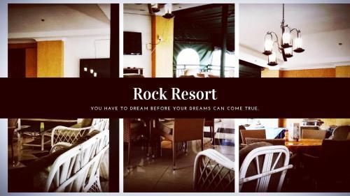 Rock Resort, Kisumu West