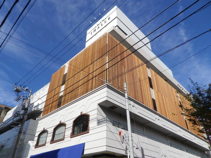 Hotel Imalle Yokohama Isezakicho - Hostel, Yokohama