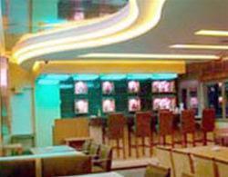 Park Hotel, Jabal Sam'an