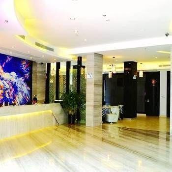 Luxin Hotel, Jiangmen