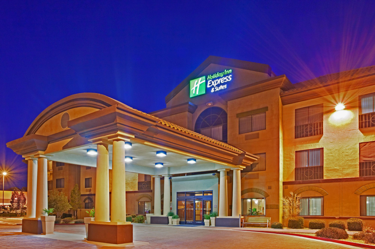 Holiday Inn Express Hotel & Suites Barstow-Outlet Center, San Bernardino