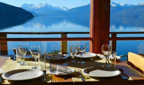 Terra Luna Lodge Patagonia, General Carrera
