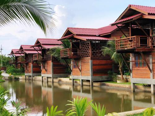 Phanumas Longstay, San Pa Tong