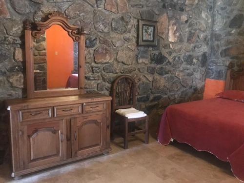 Hotel Viva Villa, Mapimí