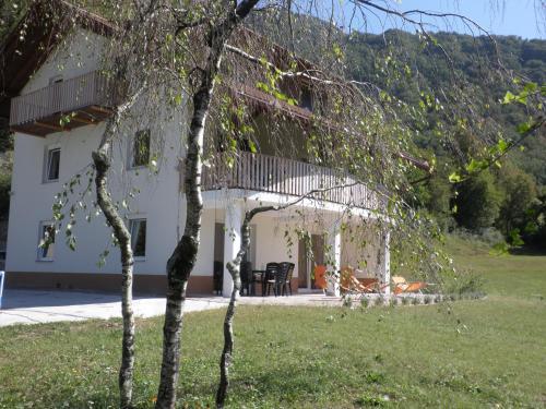 Soca House, Kobarid