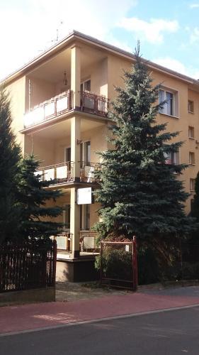 Apartament przy Parku, Łańcut