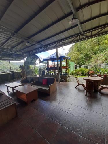 Banaue Pink lodge and hostel, Banaue