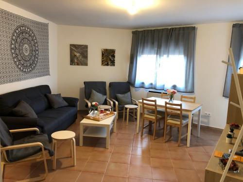Apartamentos Turisticos Puente la Yedra, Ávila