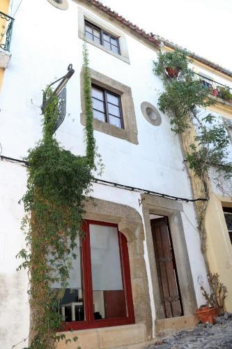 Casa de Santa Maria, Castelo de Vide
