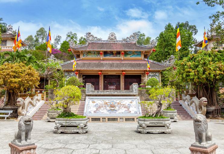Ngoc Tien Hotel, Nha Trang