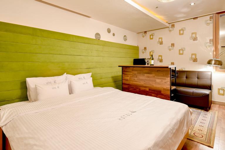 Hotel K, Gimhae