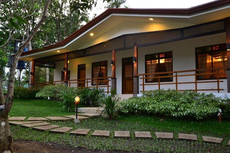 Hannah's Garden, Calamba City
