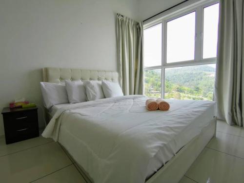 Roayal Amenities Apartment near Penang Airport, Barat Daya