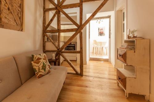 BookMe Lisboa - Charming Alfama Design Apartments, Lisboa