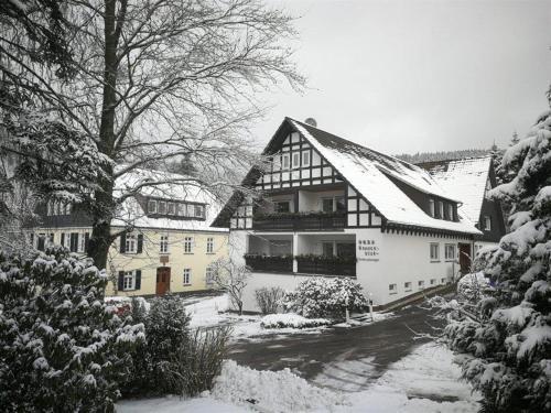 Ferienwohnungen Haus Sonnenblick, Olpe