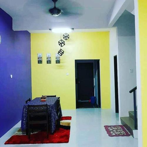 Homestay Lavender Seri Iskandar, Perak Tengah