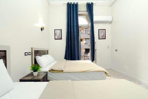 The Australian Hostel Cairo, 'Abdin