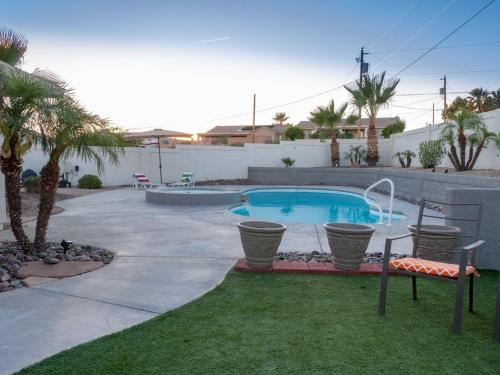 Your Dream Come True Vacation Home, Mohave