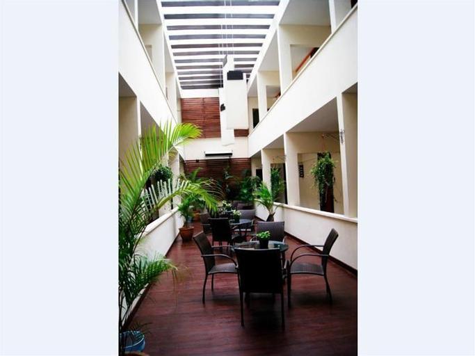 New Regent Hotel & Restaurant, Kota Setar