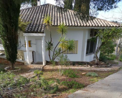 Casa dos Amigos, Albufeira