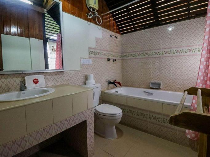 Nida Rooms Sahakon 108 Sunrise, San Kamphaeng