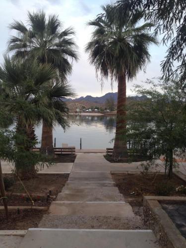 Branson's Resort, La Paz