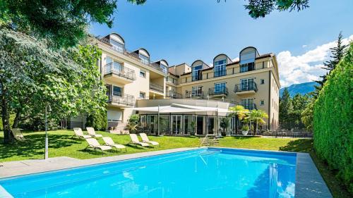 Hotel Villa Laurus-NEW, Bolzano